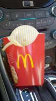 McDonald's Fries #2