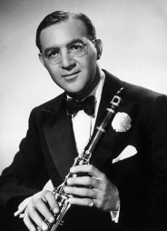 Credit: Photo by CSU Archives/Everett Collection/REX (708712a)  Benny Goodman -  1943