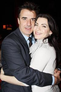 Julianna Margulies & Chris Noth