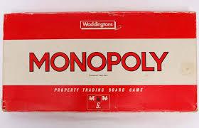 1930sMonopoly