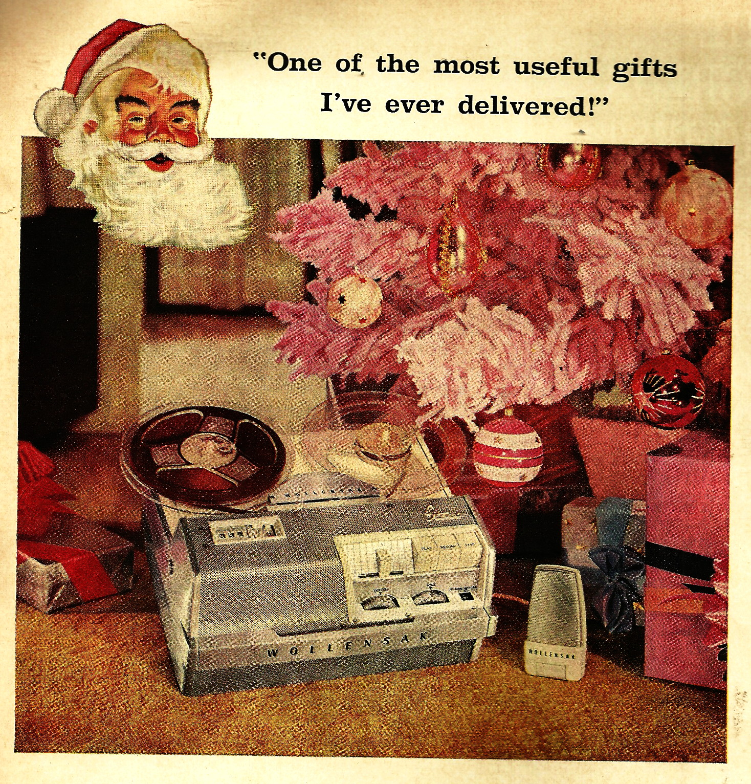 25 Days of Christmas: Day 19 ~ A Century of American Christmases ...