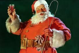 Coca-Cola's Santa Claus